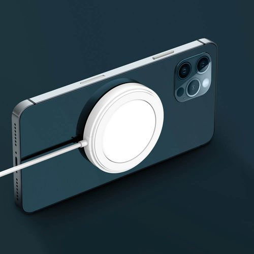 iphone 12 mini magsafe wireless charger