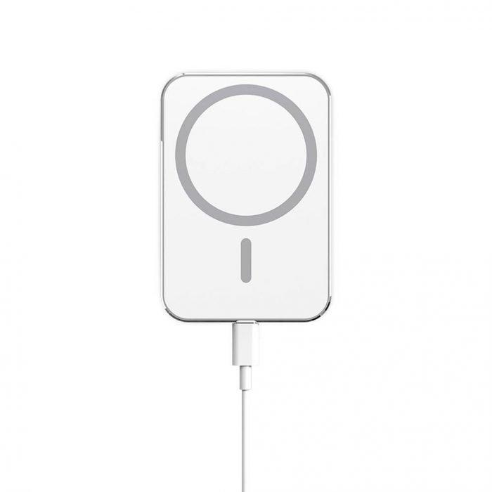 iPhone 12 mini Aluminum Magsafe charger for car