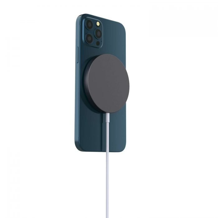 magsafe wireless charger iphone 12 pro