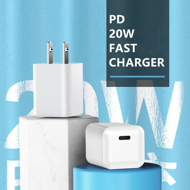20W USB-C Wall Charger