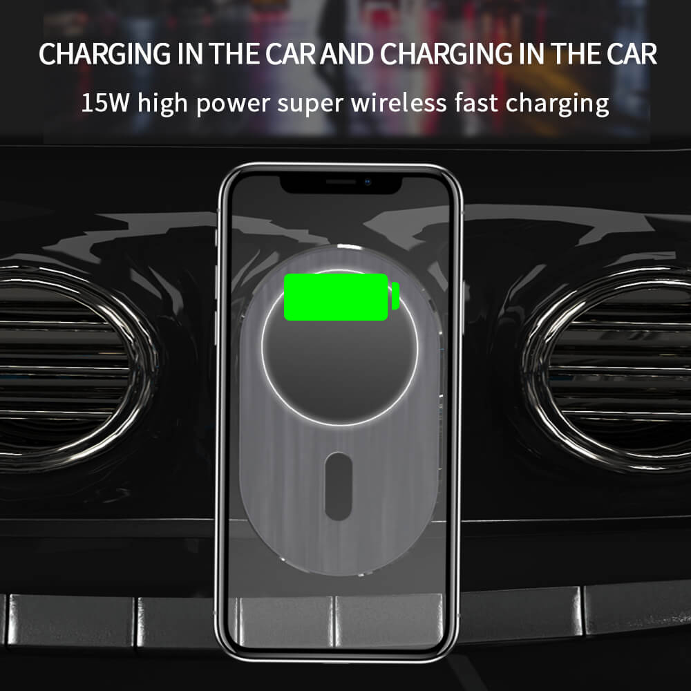 magsafe fast car charger
