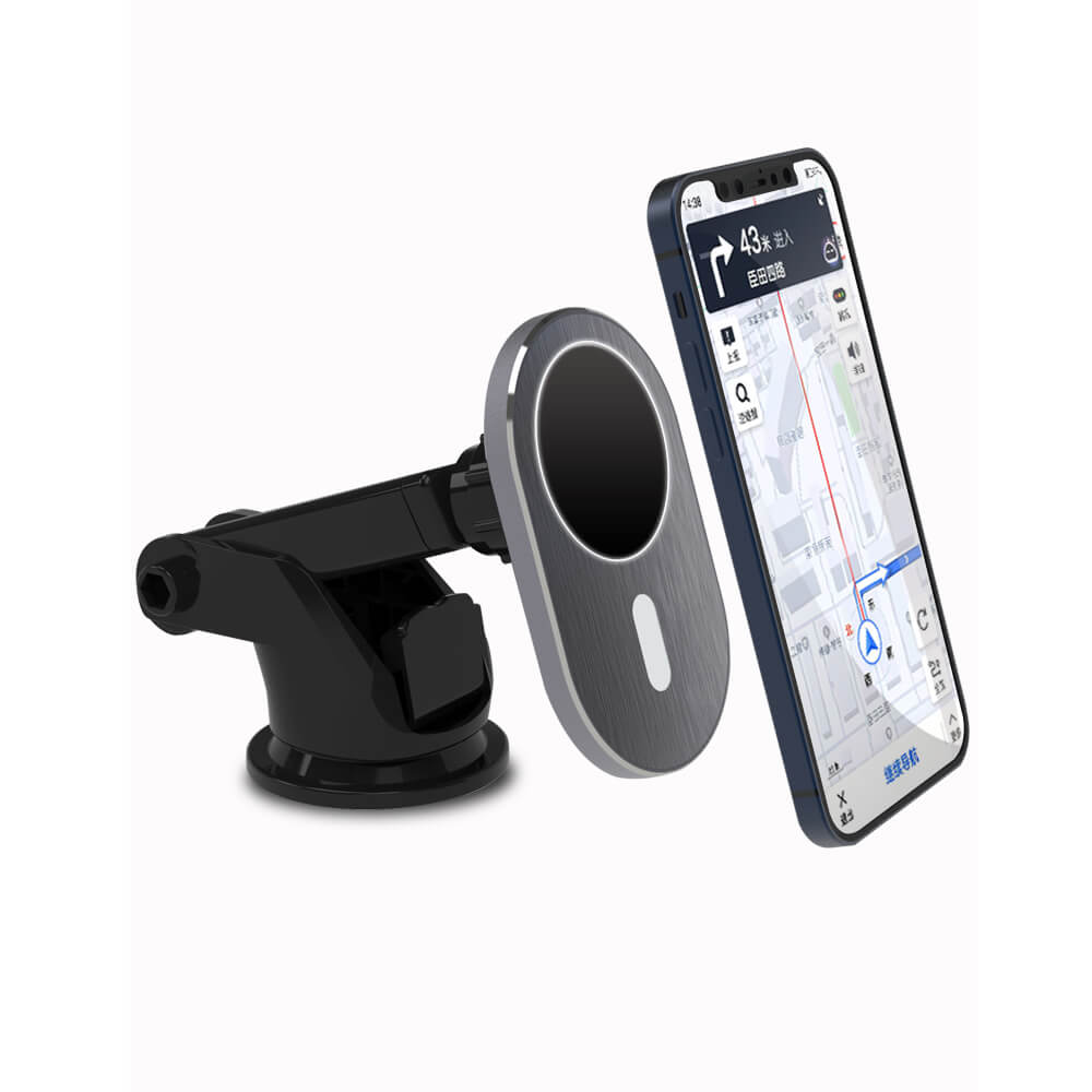 dashboard wireless car charger
