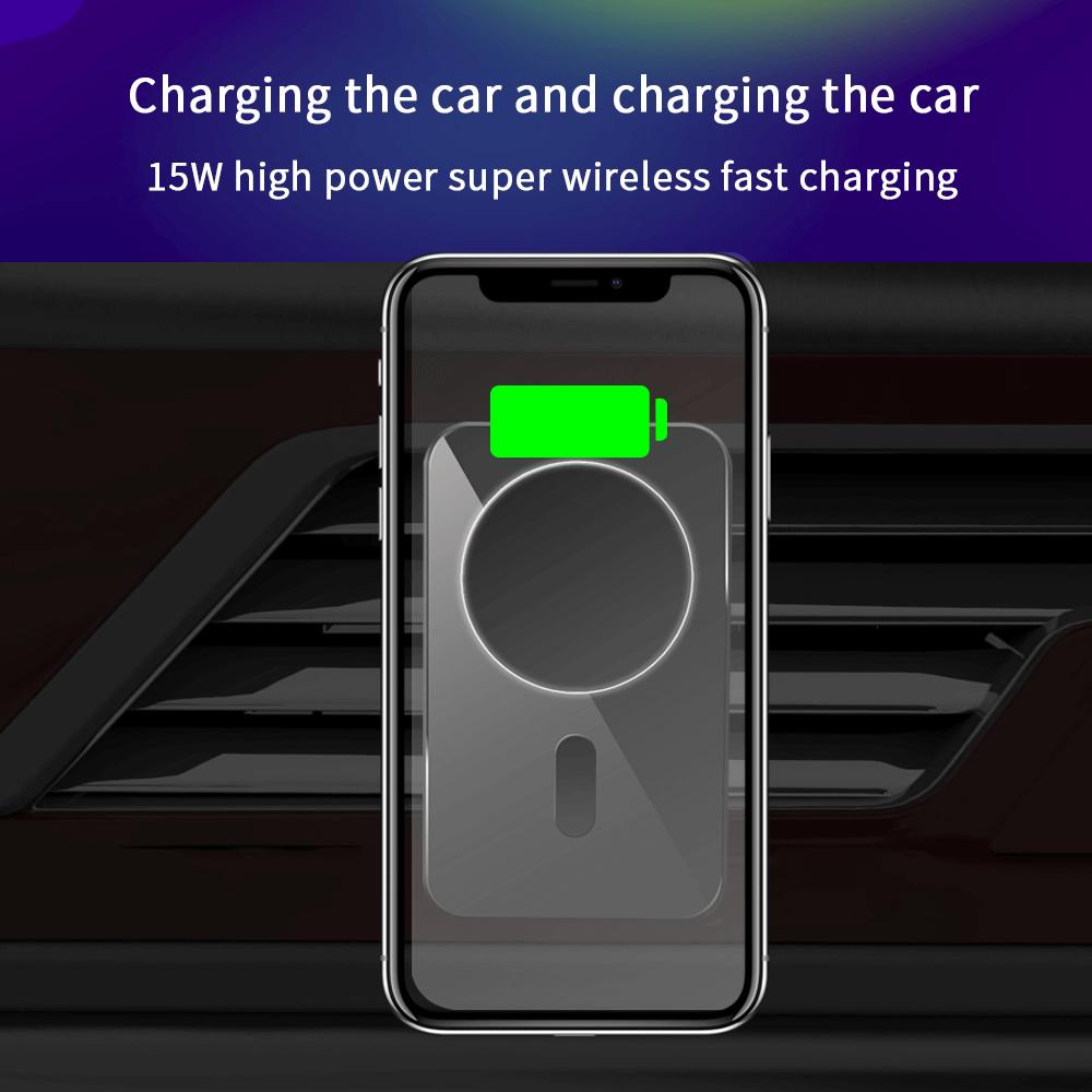 magsafe charging holder